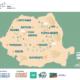 harta oraselor cu zone naturale cu potential de a deveni arii naturale urbane
